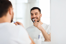 Should You Brush Your Teeth in Circles or Lines?